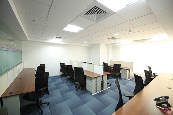 Rent a Virtual Office